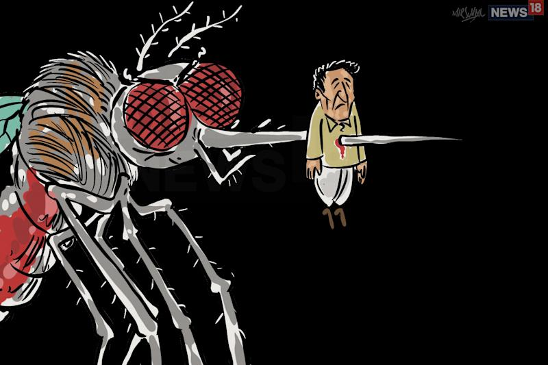 Seven-year-old Boy Succumbs to Dengue Fever in Vellore