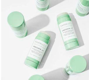 Farmacy Freshen Up All-Natural Deodorant