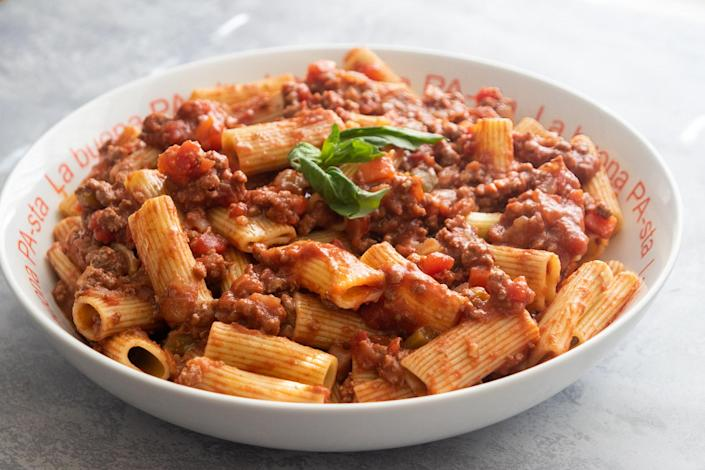 Simple Bolognese