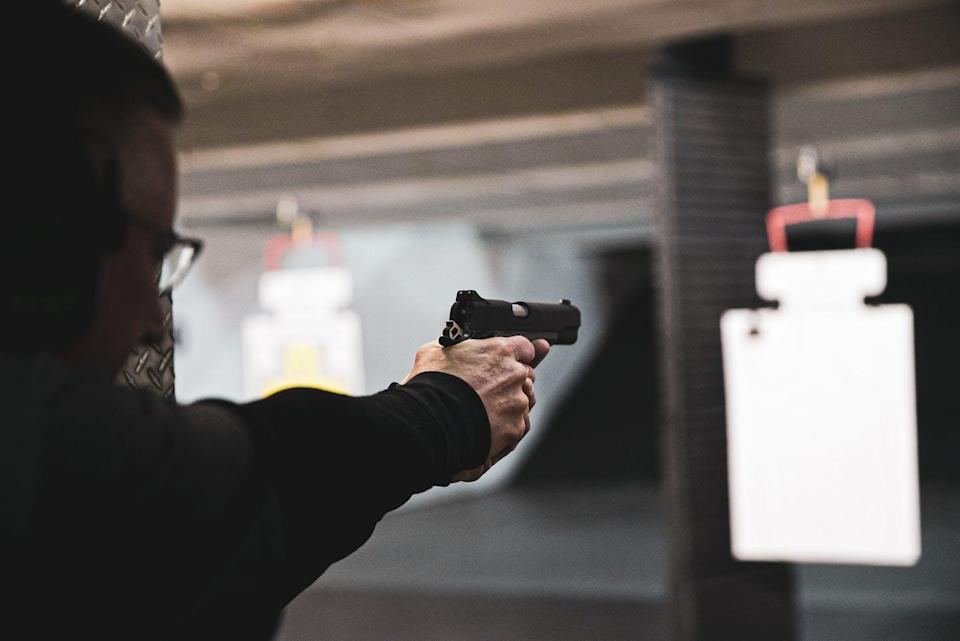 """<span class=""""caption"""">Canadian gun laws should not replicate the chaotic system in the United States.</span> <span class=""""attribution""""><span class=""""source"""">(Logan Weaver/Unsplash)</span></span>"""