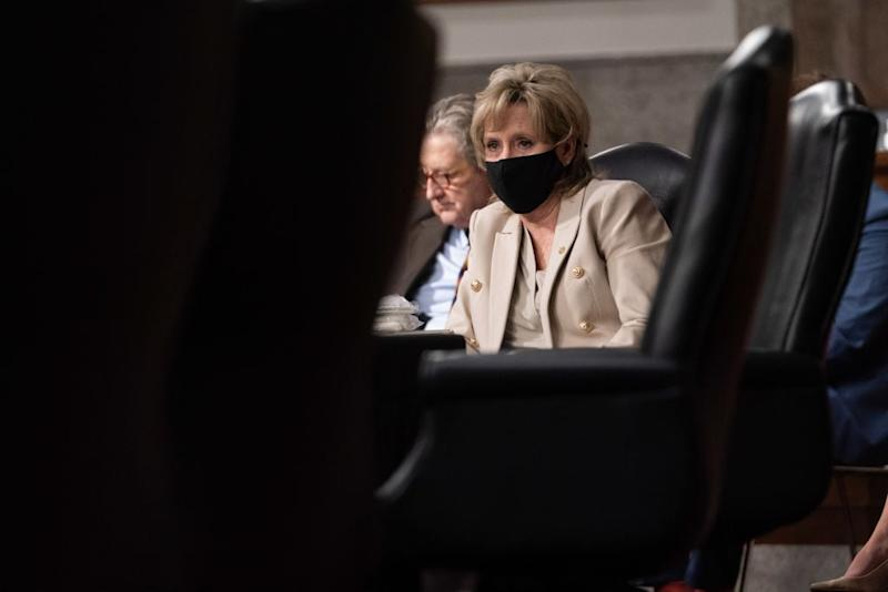 Senate Appropriations Committee Holds Hearing On Response By HHS To Coroanavirus Pandemic