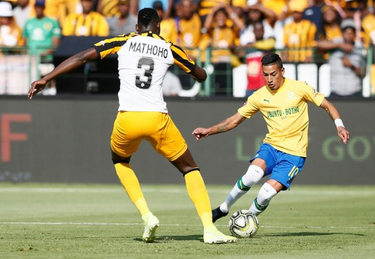 Tense title climax looms after Sundowns edge Chiefs