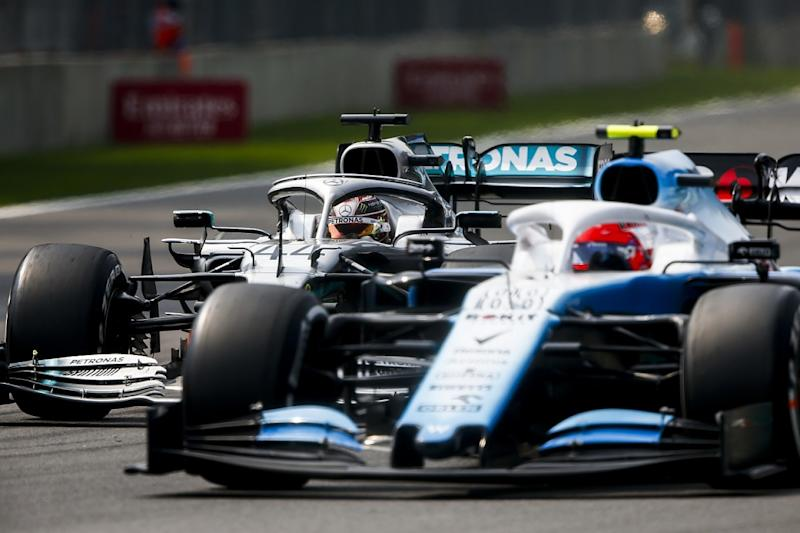 Mercedes opposes F1 plans for reversed grid trials