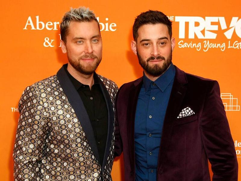 Lance Bass rethinking baby plans after surrogate backs out