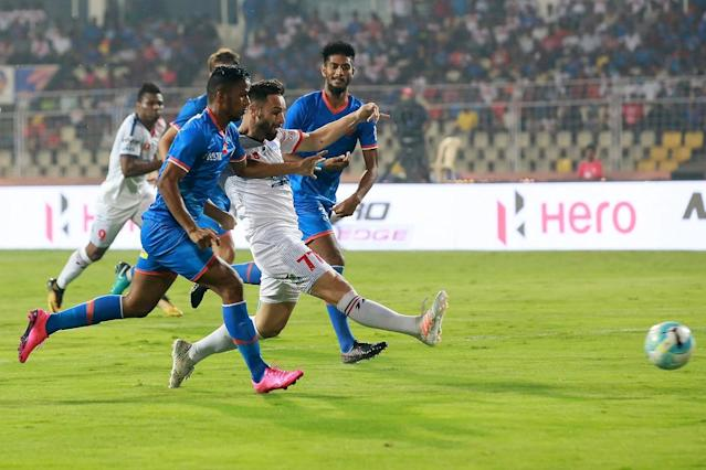 The head coach of Delhi Dynamos believes that his side can end the season well...