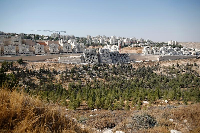 Israel lashes back after UN envoy's comments on settlements