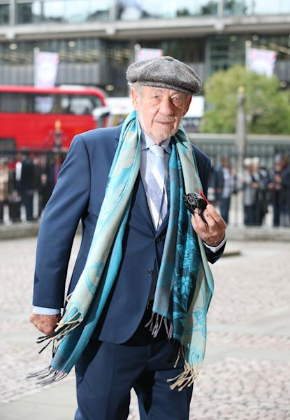 <p>Next year, the actor will embark on an 80-date tour to celebrate his 80th birthday.</p>