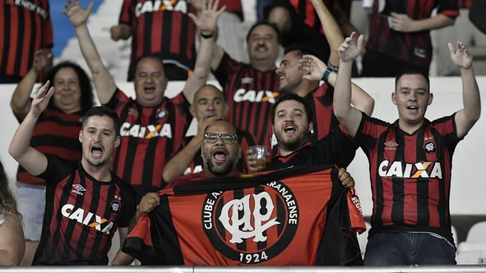 Junior v Atletico Paranaense - Copa Sudamericana 2018 | Gabriel Aponte/Getty Images