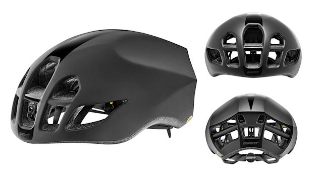 Giant Pursuit MIPS aero helmet