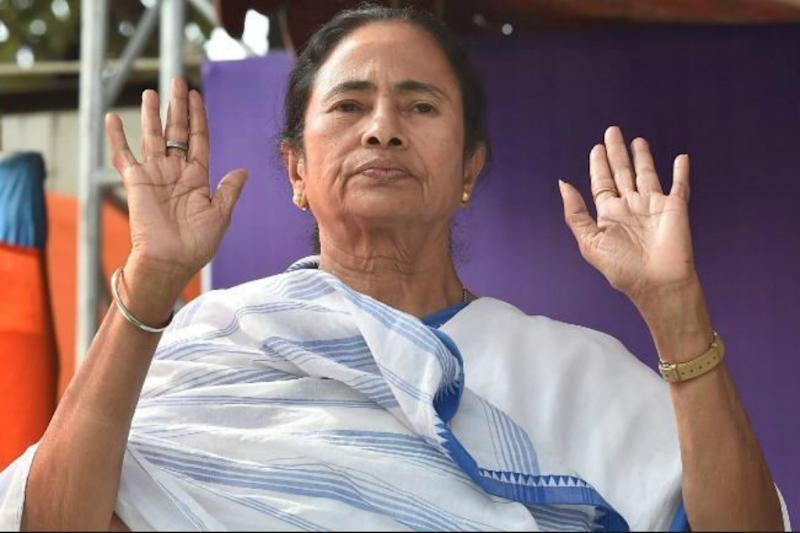 Vowing to Fight NRC Tooth and Nail, Mamata Banerjee Set to Lead Protests in Bengal Today