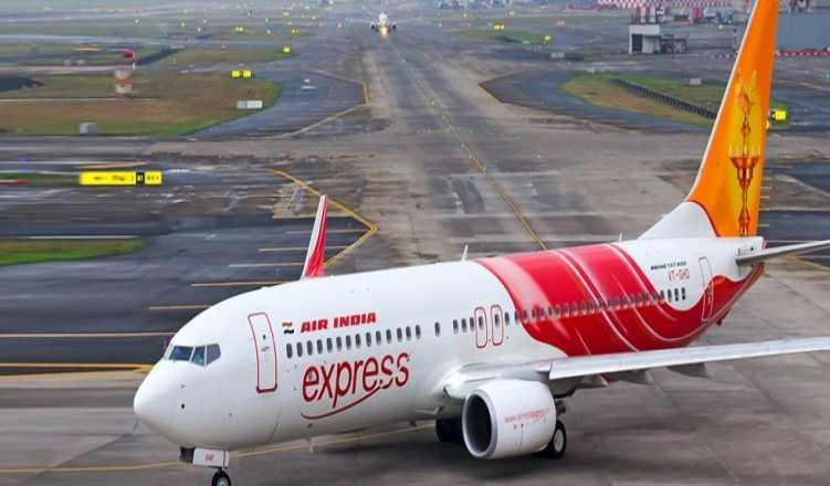 AI Express says half of its international flights logged full occupancy on May 31