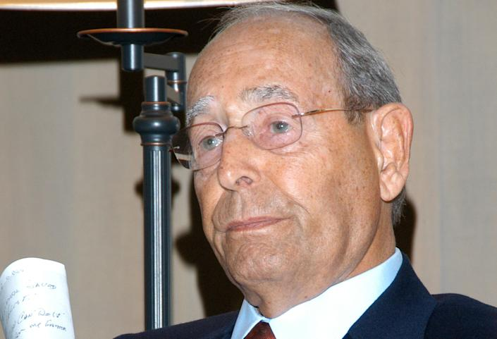 Billionaire Richard DeVos, co-founder of direct-selling giant Amway, owner of the Orlando Magic and father-in-law of Education Secretary Betsy DeVos, died on September 6, 2018. He was 92.