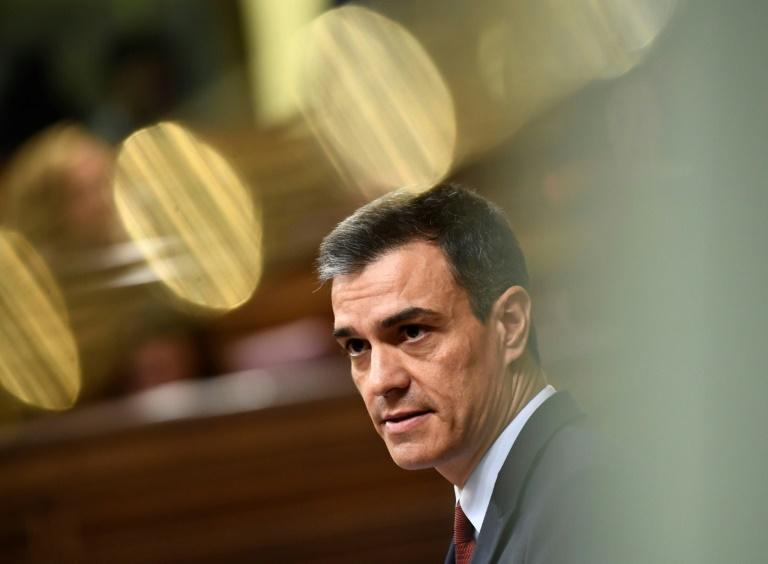 Spain's Socialist leader Pedro Sanchez has two chances to get his programme through parliament