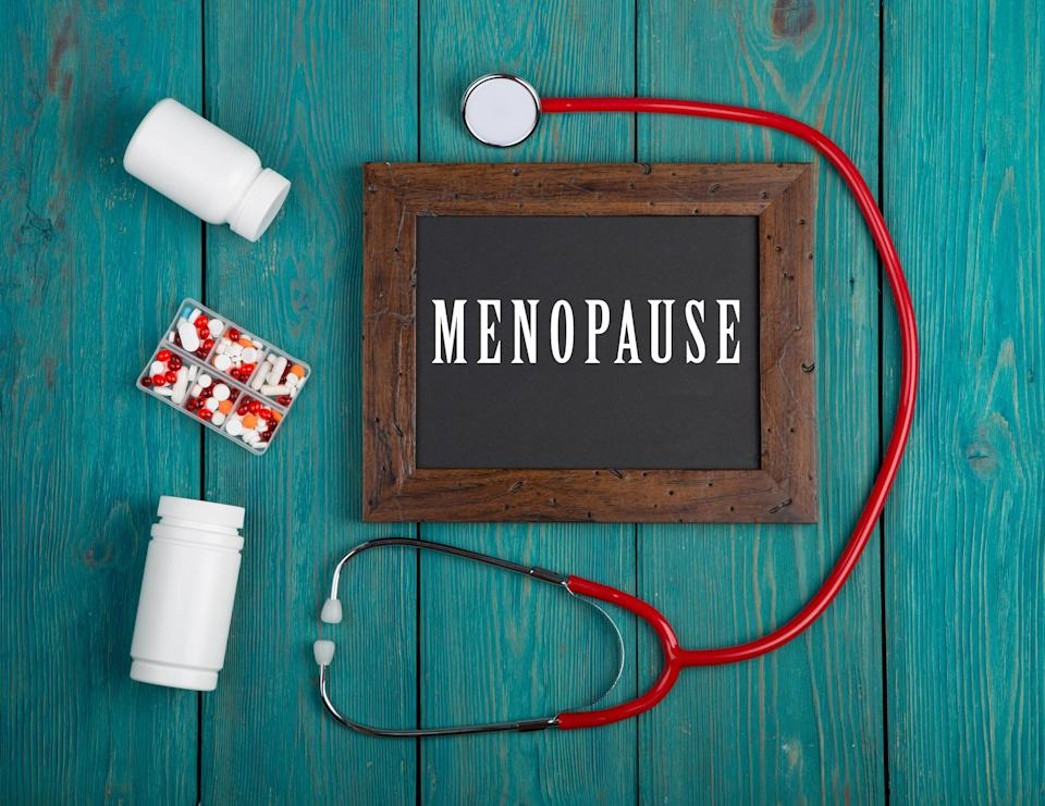 There are three stages of the menopause [Photo: Getty]