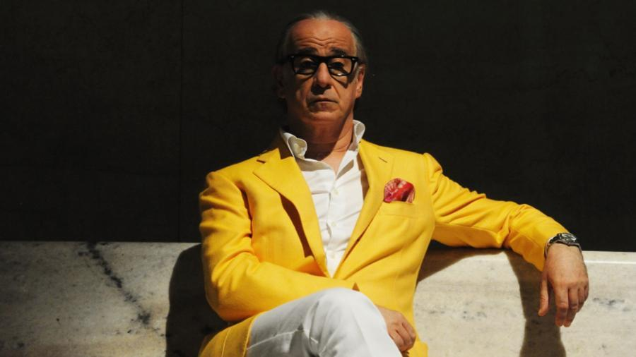 Paolo Sorrentino's The Great Beauty (#63)