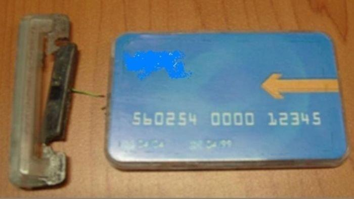Two ATM skimmers found in Canberra