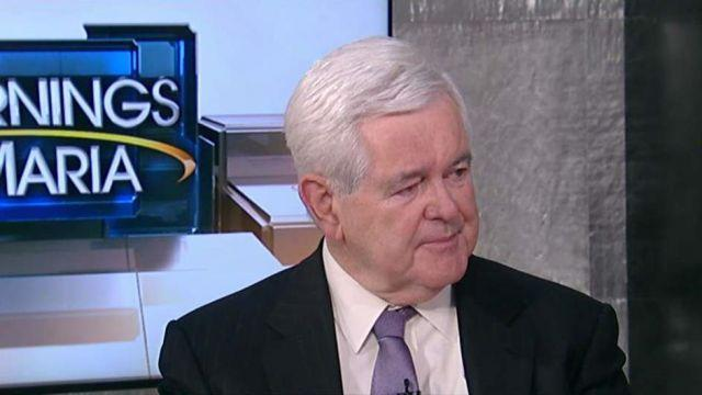 Former Speaker of the House Newt Gingrich (R-GA) on the investigation into alleged links between Russia and President Trump's campaign, the CBO scoring of the GOP health care bill and the appointment of Callista Gingrich as the U.S. ambassador to the Vatican.
