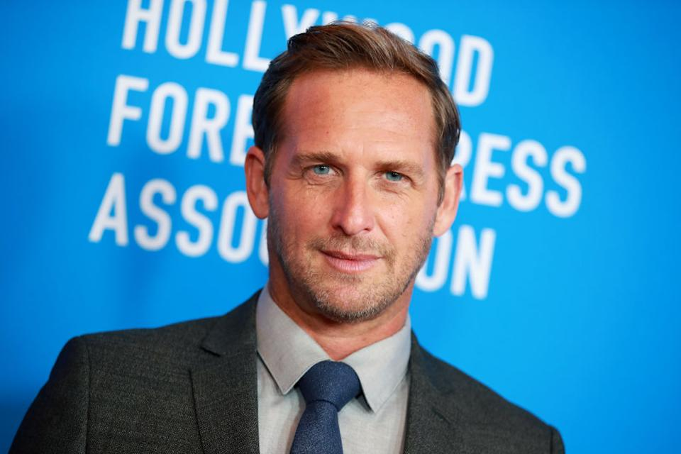 Josh Lucas co-starred with Reese Witherspoon in