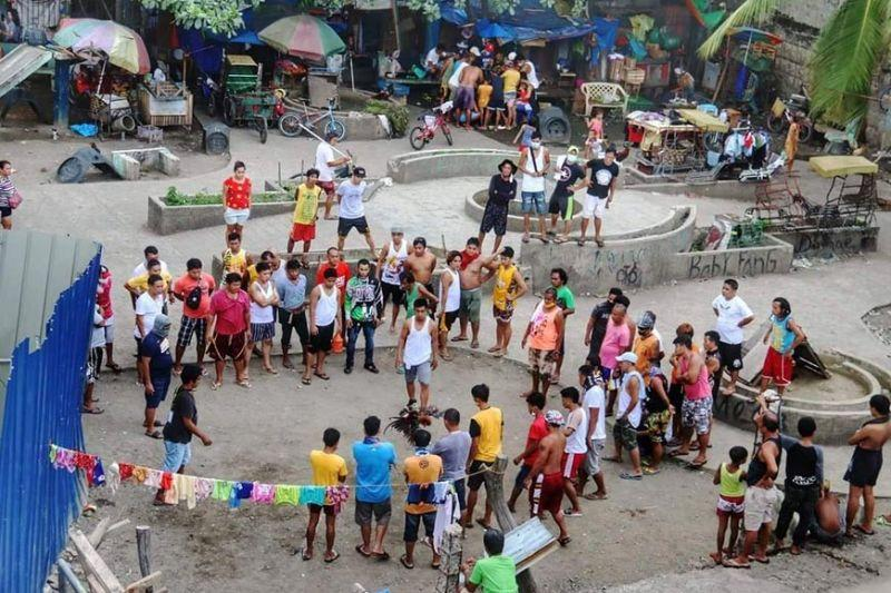 Barangay Ermita leaders issued show cause order