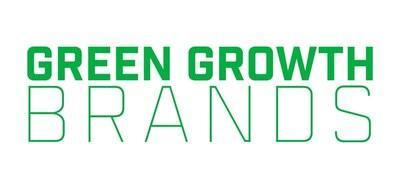 Green Growth Brands Inc. (CNW Group/Green Growth Brands)