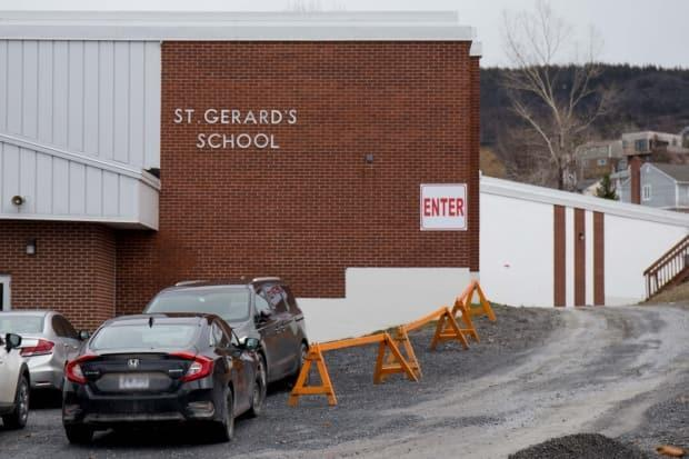Appointment slots quickly filled Monday for community testing in Corner Brook, after seven new cases emerged from Friday through Sunday.
