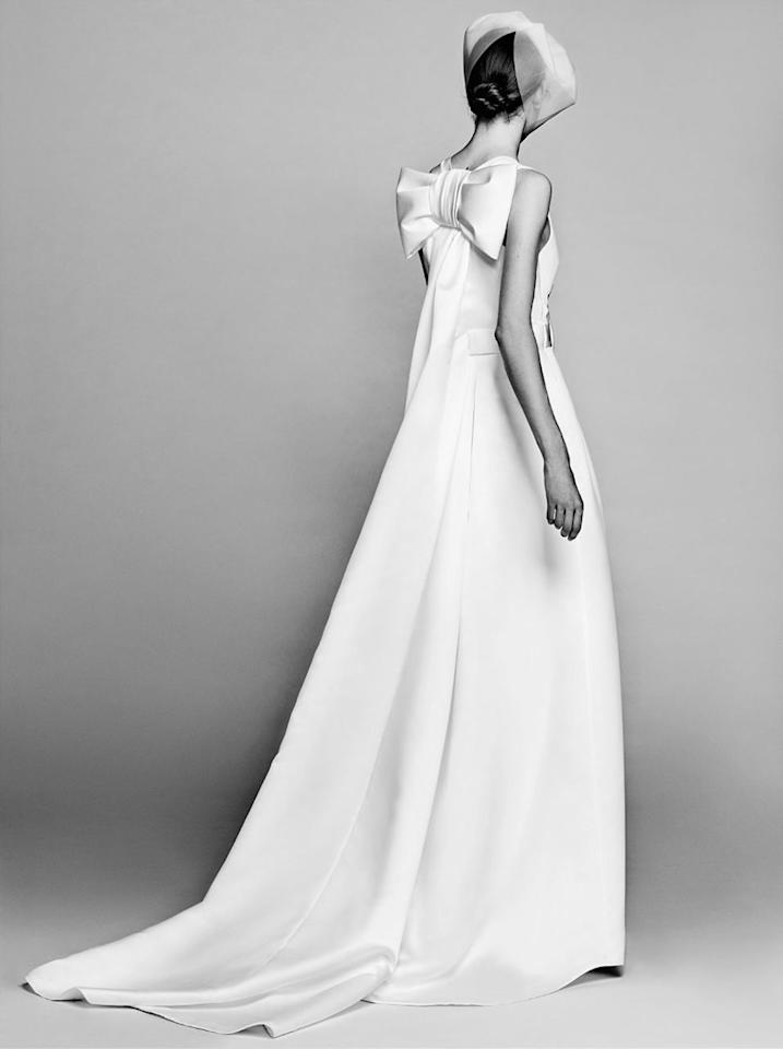 <h4>Courtesy of Viktor&Rolf</h4>