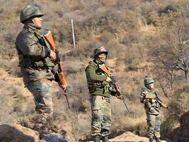 Indian Army refutes Pakistan's claims of six casualties in ceasefire violation, calls country 'propaganda machinery'