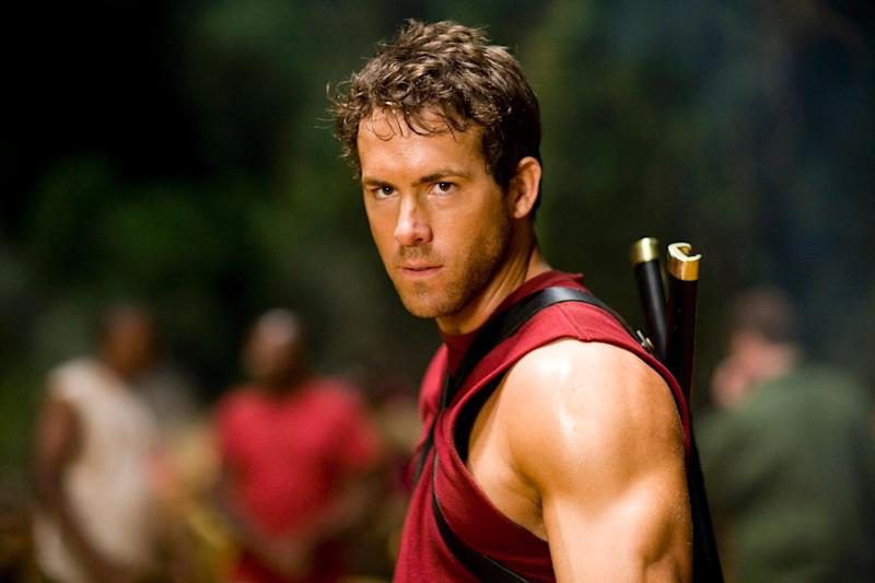Who Is Playing Deadpool In The New Movie