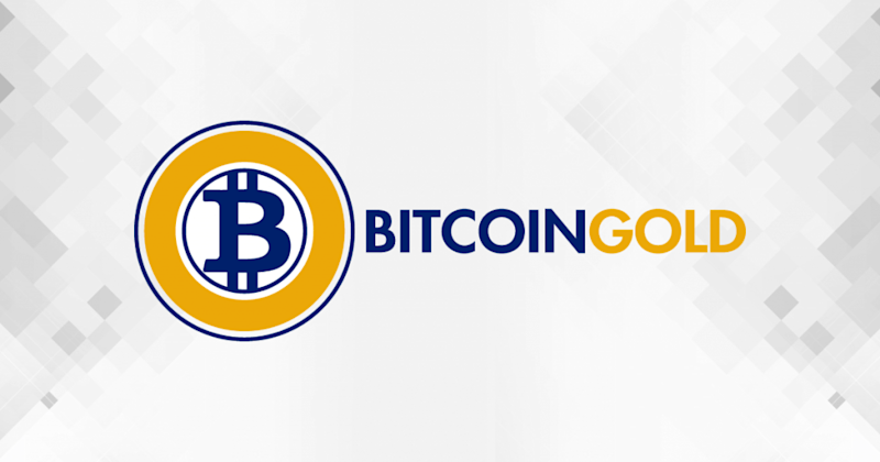 An introduction to Bitcoin Gold