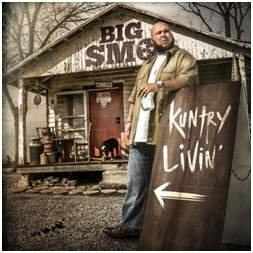 Big Smo to Release Debut Album Kuntry Livin' June 3rd on Warner Bros. Records