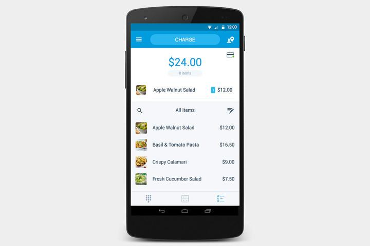 PayPal Here Android