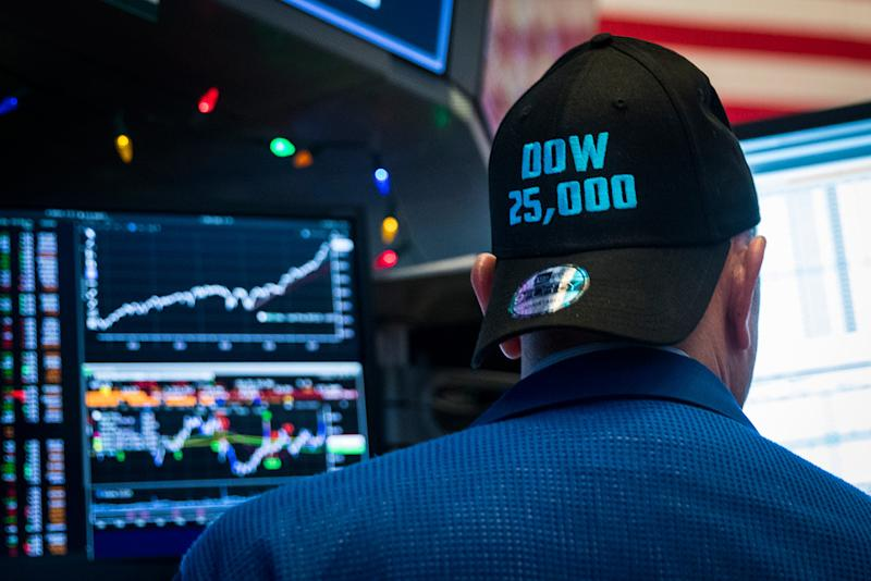 'Fuel to the fire': Fever for stocks reaches highest level in nearly 32 years