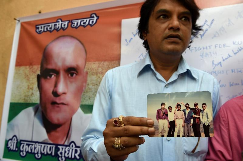 ICJ to start hearing of Kulbhushan Jadhav case today