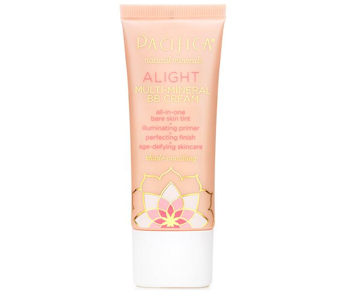 """<p>Pacifica Alight Multi-Mineral BB Cream, $16; at <a rel=""""nofollow"""" href=""""https://www.pacificabeauty.com/collections/best-sellers/products/alight-multi-mineral-bb-cream"""" rel="""""""">Pacifica</a></p> <p></p>"""