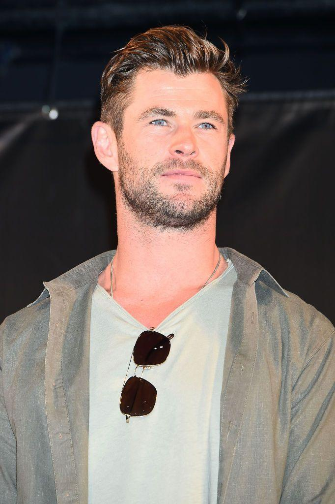 <p>Known for playing Thor, Chris Hemsworth (and his brothers) are truly fan favs. His magnetic energy makes him very much a Leo. </p><p><strong>Birthday:</strong> August 11, 1983</p>