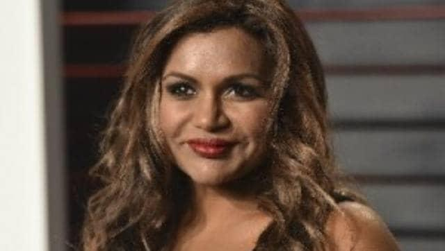 Mindy Kaling on Never Have I Ever and uniting with Priyanka Chopra Jonas for upcoming Universal wedding comedy