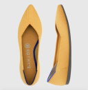 """<p><strong>Rothys</strong></p><p><strong>$145.00</strong></p><p><a href=""""https://go.redirectingat.com?id=74968X1596630&url=https%3A%2F%2Frothys.com%2Fwomens%2Fflats%2Fpointed-toe-flats&sref=https%3A%2F%2Fwww.esquire.com%2Flifestyle%2Fg2121%2Fmothers-day-gift-guide%2F"""" rel=""""nofollow noopener"""" target=""""_blank"""" data-ylk=""""slk:Buy"""" class=""""link rapid-noclick-resp"""">Buy</a></p><p>These ultra-soft flats are casual but chic, comfortable but stylish. And when they need a cleaning, they can be thrown in the wash. You can't find a better pair for mom. </p>"""