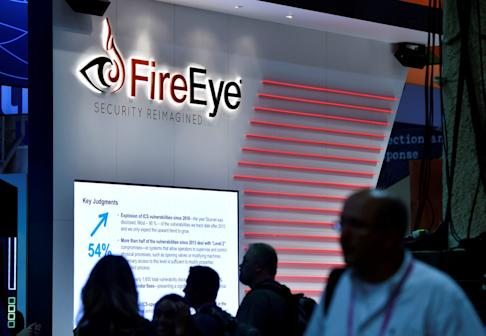 """""""Taiwan is not seen by China as foreign, it's more of a domestic focus. So they feel they have a freer hand,"""" says a manager at the US cybersecurity firm FireEye. Photo: Reuters"""