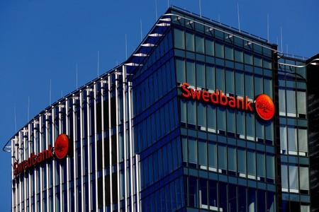 "New chairman Persson pledges to ""clean"" scandal-hit Swedbank"