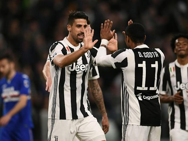 """Scudetto Showdown"" für Juventus Turin"