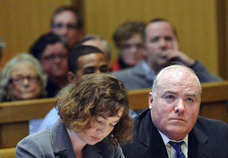 CT court reverses murder conviction of Kennedy cousin Michael Skakel