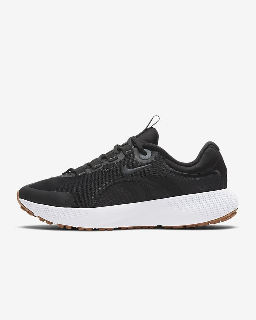 <p>If you're just getting into running, the <span>Nike React Escape Run</span> ($100) is a great beginner shoe.</p>