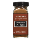 "<p>Made from cinnamon, ginger, lemon peel, nutmeg, cloves and cardamom, <strong>this Fall spice cabinet staple is perfect in everything from pancake batter to baked fruit desserts</strong>. Even a little sprinkle in your coffee will send you into full Fall vibes. </p><p><em><strong>RD Pick</strong></em></p><p><strong>RELATED: </strong><a href=""https://www.goodhousekeeping.com/food-recipes/g3639/best-pumpkin-recipes/"" rel=""nofollow noopener"" target=""_blank"" data-ylk=""slk:45 Sweet and Savory Pumpkin Recipes to Make This Fall"" class=""link rapid-noclick-resp"">45 Sweet and Savory Pumpkin Recipes to Make This Fall</a><br></p>"