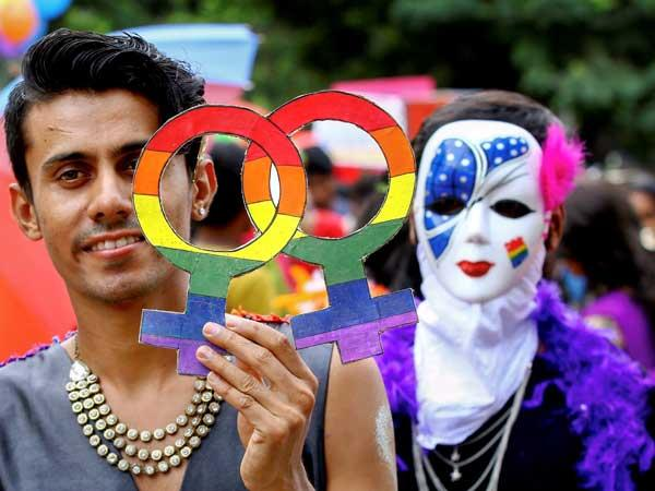 Breaking! Gays in India are NOT criminals, says SC