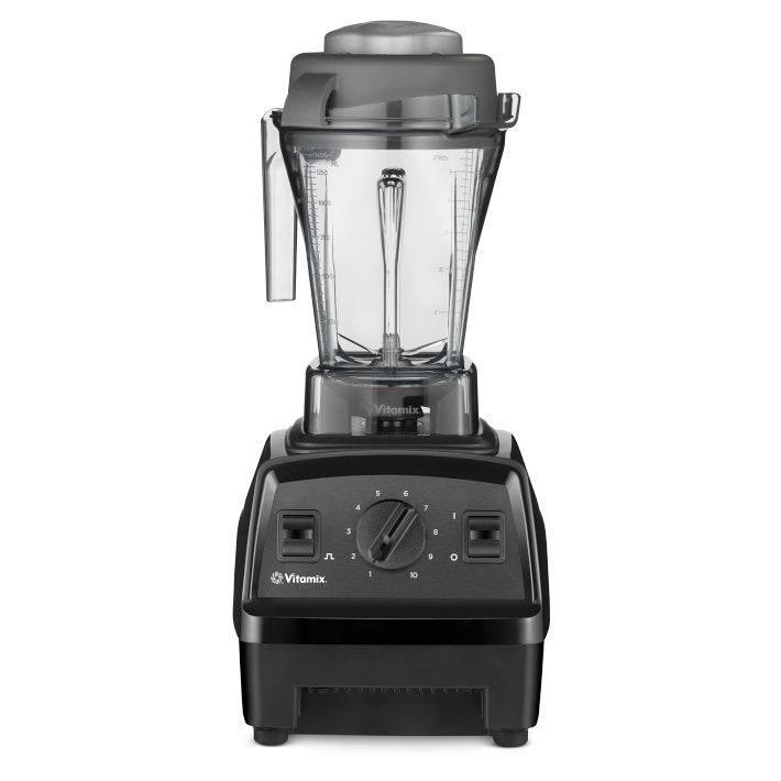 """""""While this is the biggest splurge in my kitchen, it was worth every penny. I use it every single day,"""" says Moreno. """"You can use it for so many things—I personally use mine to make smoothies, soups, sauces, nut butters, and even to mill flour. If this is outside of your budget, any high-powered blender will work."""" $290, Williams Sonoma. <a href=""""https://www.williams-sonoma.com/products/vitamix-e310-explorian-blender/"""" rel=""""nofollow noopener"""" target=""""_blank"""" data-ylk=""""slk:Get it now!"""" class=""""link rapid-noclick-resp"""">Get it now!</a>"""