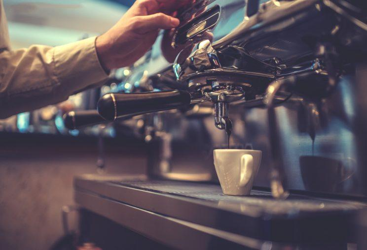 The expert guide to making the perfect cup of Joe [Photo: Getty]