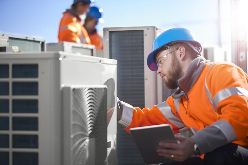 Global Demand For Air Conditioning To Triple By 2050 Report