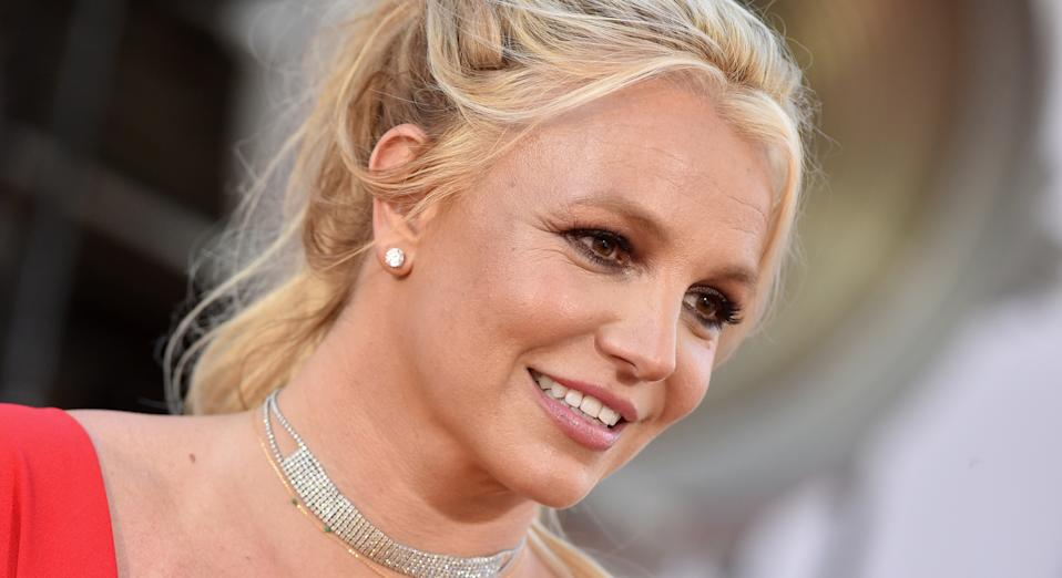 Britney Spears has marked the 20th anniversary of the release of Oops!...I Did It Again with a new Instagram post (Getty Images)
