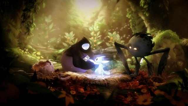 'Ori and the Will of the Wisps' is more beautiful than its fantastic predecessor. Hopefully it holds onto the heart that made it the first one so beloved.