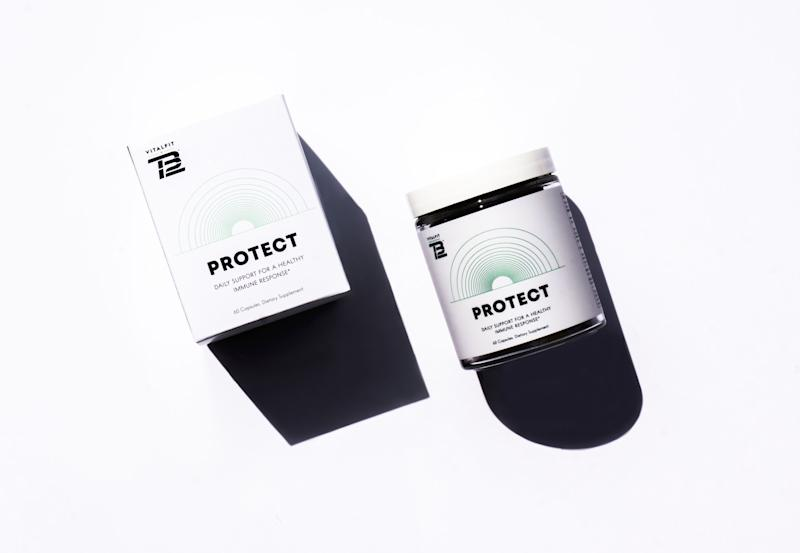TB12's Protect retails for $45